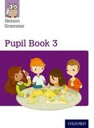 Nelson Grammer Pupils Book 3 - Each