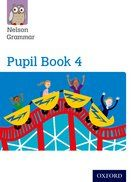 Nelson Grammar Pupils Book 4 Class Pack - Pack of 15