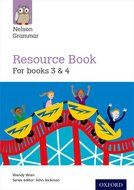 Nelson Grammar Resource Book for Books 3 & 4 - Each