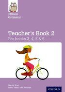 Nelson Grammar Teachers Book 2 - Each