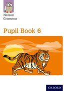 Nelson Grammar Pupils Book 6 Class Pack - Pack of 15