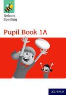Nelson Spelling Year 1 - Pupils Book 1A Class Pack - Pack of 15