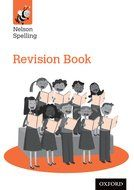 Nelson Spelling Year 6 - Revision Book - Pack of 10