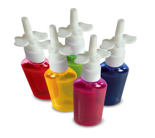 Junior Paint Spritzers - Pack of 5