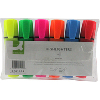 Markers & Highlighters