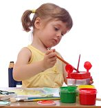 Early Years Craft Materials & Learning Products