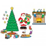 Christmas Scene Display Pack