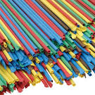 Artstraws - Assorted Colours - Pack of 1350