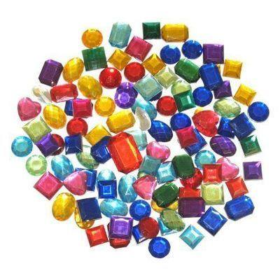 Small Jewels - Assorted - 200g