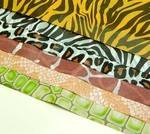 Tissue Paper Sheets - Safari - Assorted - 50 x 76cm - Pack of 24