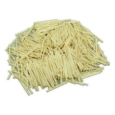 Natural Matchsticks - Pack of 1000