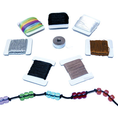 Cord Pack - Assorted - Pack of 8