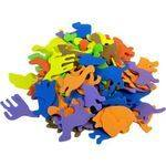 Foam Animals - Assorted - Pack of 100