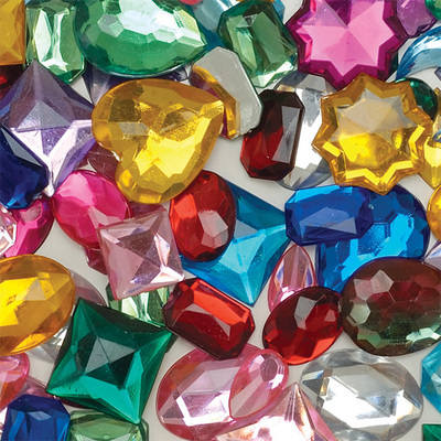 Jewels Class Pack - Assorted - 500g