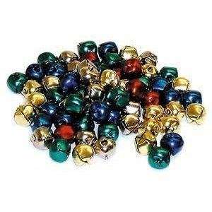 Jingle Bells - Assorted - 100g