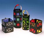 Lantern Making Kit - Assorted - Pack of 16
