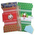 Christmas Cracker Kits - Santa - Pack of 6