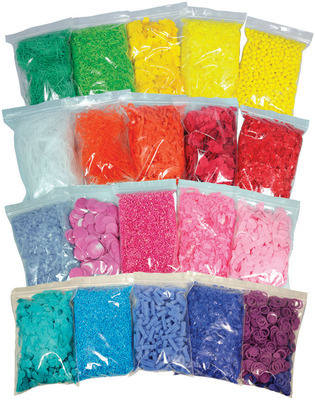 Sensory Collage Kit - Assorted