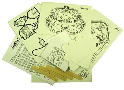 Diwali Activity Pack