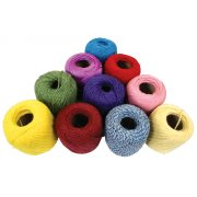 Spectrum Yarn Pack - Assorted - 100g - Pack of 10