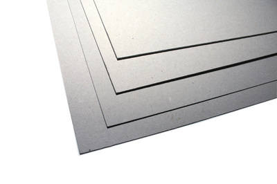 Greyboard - 1000 Microns - 635 x 760mm - Pack of 10
