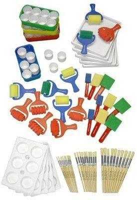 Budding Artist Starter Set - Assorted Class Sized Pack