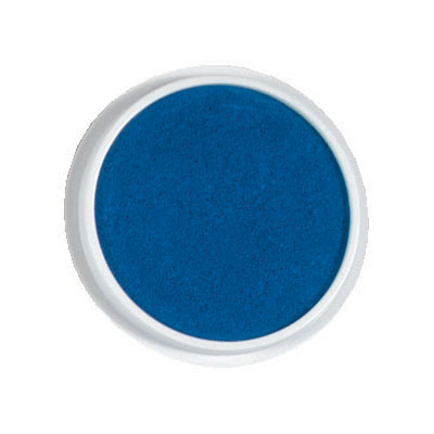 Sponge Paint Inking Pads - Blue - Each