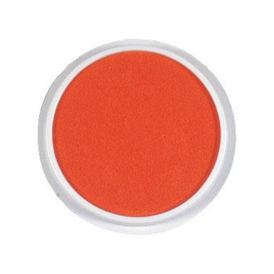 Sponge Paint Inking Pads - Orange - Each