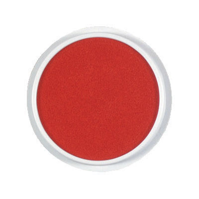 Sponge Paint Inking Pads - Red - Each