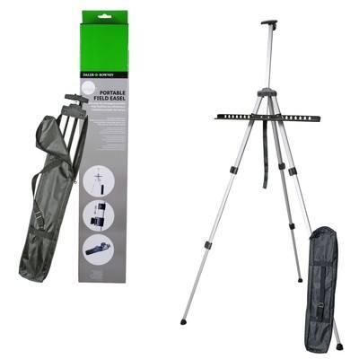Daler Rowney Portable Field Easel - Each
