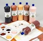 People's Paint - Assorted - 6 x 600ml - Pack of 6