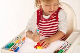 Giotto Be-Be Children/'s Fibre Tipped Felt Pens