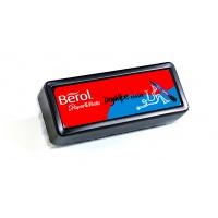 Berol Whiteboard Eraser - 11 x 5cm - Each