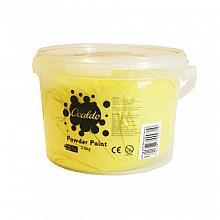 2.5kg Powder Paint - Please Select Colour - 2.5kg Bucket - Each