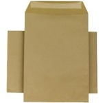 Manilla Self-Seal Envelopes - C4 - 70gsm - Pack of 250