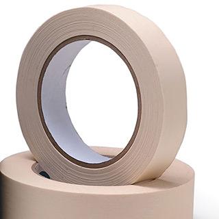 Masking Tape Roll - 25mm x 50m - Each