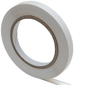 Schoolcraft Double Sided Tape Rolls - 12mm x 50m - Each