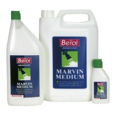 Berol Marvin Medium - 1 Litre - Each