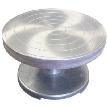 Banding Wheel - 20cm - 2.2kg - Each