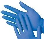 Nitrile Gloves - Medium - Pack of 100