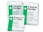 Triangular Bandages - Pack of 2