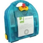 H.S.E. Standard First Aid Kit - 1-10 people - Each
