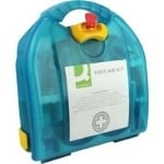 H.S.E. Standard First Aid Kit - 11-20 people - Each