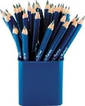 Studytime Triangular H.B Pencils - Full Length - Pack of 12