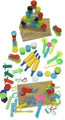 Modelling Class Pack - Assorted