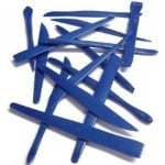 Modelling Tool Set - Assorted - Pack of 14