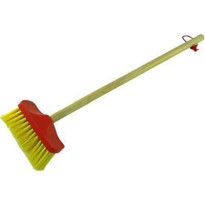 Long Handle Gardening Brush - Each - 3 Years+
