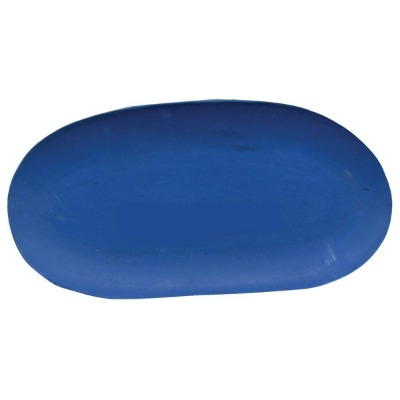 Rubber Kidney Finishing Tool - 10 x 5cm - Each