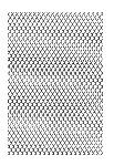 Aluminium Mod Mesh - Medium - 500mm x 3m - Per Roll