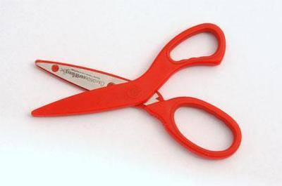 Encased Blade Scissor - Per Pair